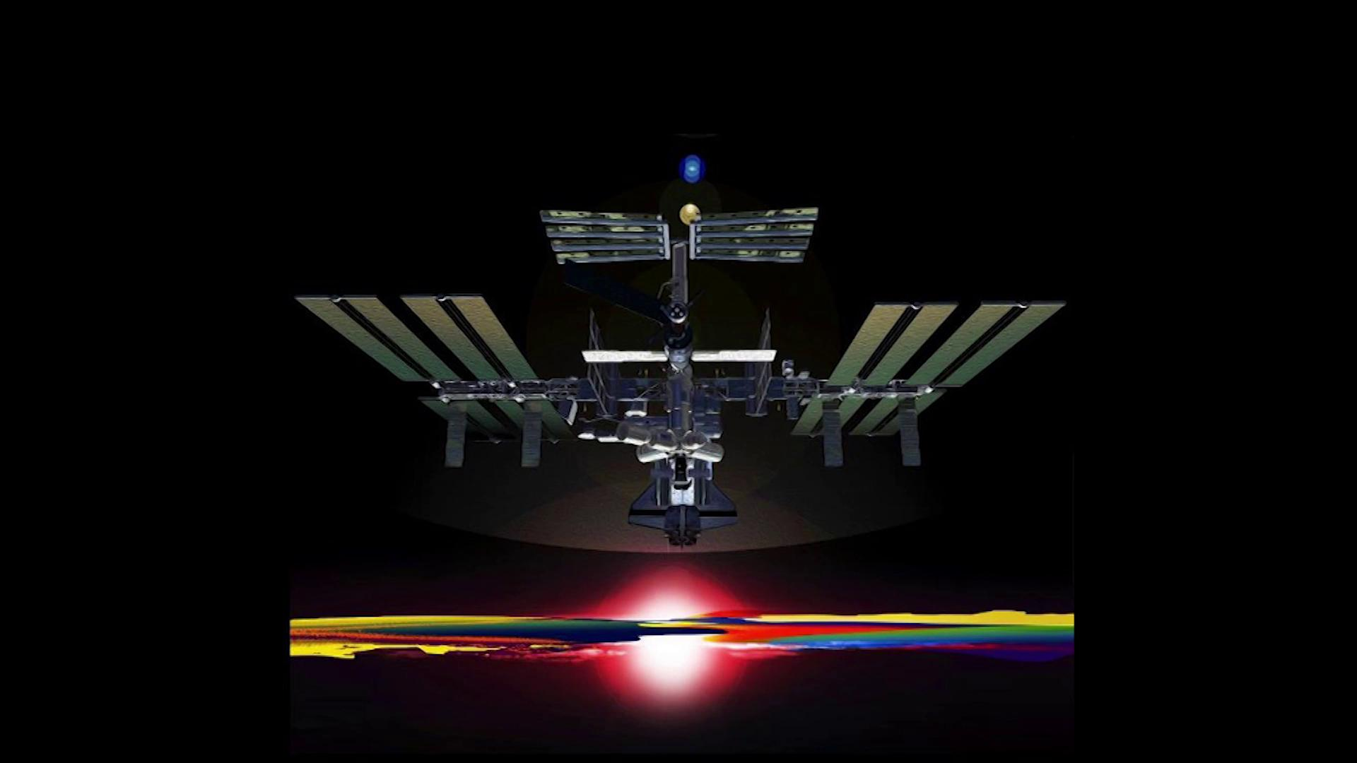 SPACE_TRUST_ISS_INAUGURAL_VIDEO_MESSAGE